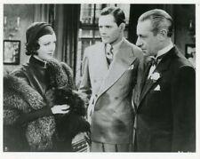 MARGARET LINDSAY DONALD WOODS THE FLORENTINE DAGGER 1935 VINTAGE PHOTO R1970
