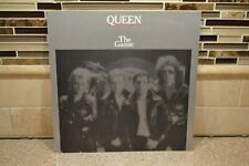 Queen The Game Single Sided Promo Flat/Poster 12x12 (A)