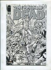 WALKING DEAD #1 (9.2) NYC EXPERIENCE VARIANT