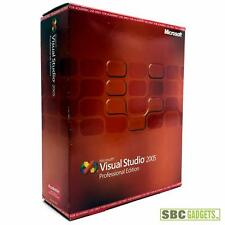 Microsoft Visual Studio 2005 Professional Edition - Academic (P/N: CSE-00211)