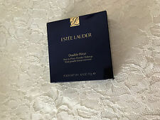 NIB Estee Lauder Double Wear Stay-in-Place Powder Makeup 1N2 ECRU  0.42oz/12g