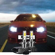 FOR Skoda Fabia VRS H7 6000K 11000LM Xenon HID Conversion Headlight Kit ✔