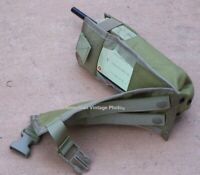 Radio MBITR AN/PRC Pouch Genuine USA Made Issue Bellum Tactical Case Military