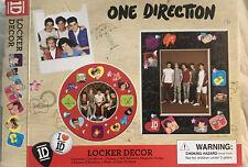 one direction ( Locker Room Decor)