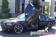 Dodge Charger 05-10  Lambo Door Kit By Vertical Doors Inc MAKE A OFFER
