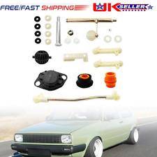 Gear Shift Repair Kit For Rod Change VW Golf MK2/II & Jetta II/MK2 Toledo MK1 UK