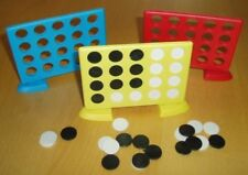 Unbranded Plastic Connect Four Modern Board & Traditional Games