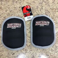 "SCHUTT XTREME AIR 8"" X85 ELITE FOOTBALL THIGH PADS YOUTH POP WARNER NWT PAIR SET"