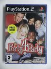 NEUF - jeu FORTY 4 PARTY sur playstation 2 sony PS2 en francais spiel gioco NEW