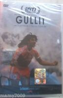 DVD=I MITI DEL CALCIO=GULLIT=PLATINUM COLLECTION=VOLUME 8