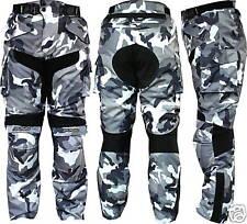 Pantalone  Cordura JF-Pelle 3132 BN Mimetico