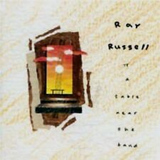 Ray russell a table near the band CD 1190