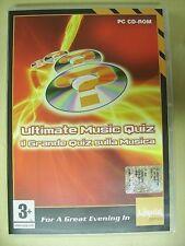 gioco PC Il grande QUIZ sulla MUSICA