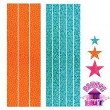 Accuquilt GO! Fabric Cutter Stars & Stripes 3 Piece Die Starter Set 50414