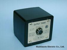 2 PP 100W Tube Output Transformer KT88 EL34 KT 88