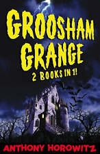 Groosham Grange - 2 Books in 1! by Anthony Horowitz (Paperback, 2005)