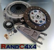 STC8348 Land Rover Defender 300 Tdi Three Part Clutch Kit inc Release Fork Kit