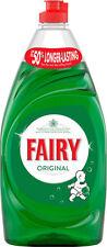 Fairy Originale Detersivo Liquido 780ml