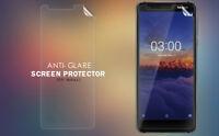 Nokia 3.1 Nillkin Scratch-resistant Anti-glare Matte Screen Protective Film