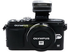 Olympus Pen E-PL5 Mirrorless 16,1Mp + flash. Formato micro 4/3. Garanzia 12 mesi