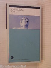 KIM Rudyard Kipling Corriere della Sera I GRANDI ROMANZI 17 2003 romanzo libro