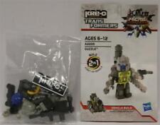 Kre-O Transformers Micro Changers Collection 3 2013 - # 57 - GUZZLE
