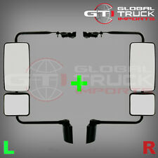 Hino Pro 500 Series Mirror & Arm Conversion Kit - Suits 2003 to 2008 Models