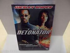 The Détonator avec Wesley Snipes DVD Neuf ( Français et Anglais )