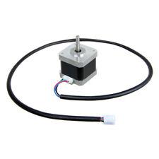 Geeetech stepper motor Nema17 shaft for 5mm pulley RepRap CNC Prusa 3D printer
