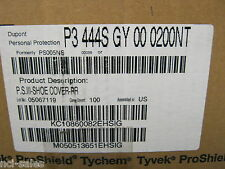 DUPONT P3 444S GY 00 0200NT P.S. III-SHOE COVER-PR APPROX. CASE OF 100