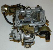New 80 81 Jeep CJ CJ5 CJ7 Scrambler 2.5L Varajet E2SE carb California emissions