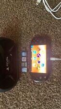 Sony PCH-2000ZA16 PlayStation Vita Wi-Fi Console - Khaki/Black
