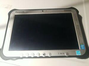 Panasonic FZ-G1 Toughpad i5-4310U 2.0GHz 8GB RAM