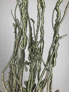 SCULPTURE VINTAGE nickel and cobalt 1970's USSR art object RUSSIAN SOVIETS metal