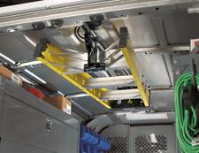 JET Rack® Step Ladder Storage System for Work Van's - By American Van Equipment