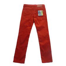 Pantalón vaquero para niño de Losan , rojo ,talla 10