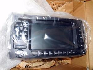 NEW Porsche Cayenne 03-06 Navigation System Display Unit OEM Factory 95564220405