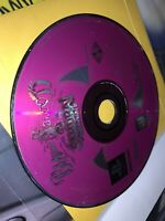 Samurai Shodown III 3 Blades Of Blood Playstation 1 ps1 !!DISC ONLY!!.Tested