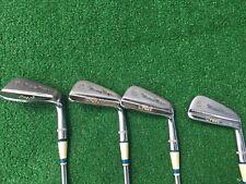 Wilson - Mickey Wright - Crest # 17597 - Women's Golf Clubs 3.5.7.9  Irons