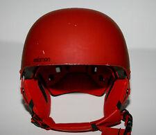 Salomon Brigade Translu Red Matt Sm (55-56cm)
