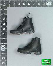 1:6 Scale DID WWII German Medic Peter D80100 - Short Boots