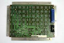 Fujitsu Limited N860-3482-T010 Fanuc 53-key CNC Keyboard