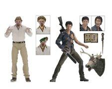 "NECA--Ash vs Evil Dead - 7"" Hero Ash & Evil Ed 2-Pack Action Figures"
