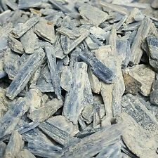 KYANITE 1/4 Lb Lots Natural Blue Blade & pcs mineral Crystals