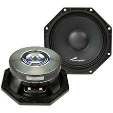 Audiopipe AOCT850 8 in. 500W Max Octo Speaker
