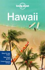 Lonely Planet Hawaii (Travel Guide) By Lonely Planet, Sara Benson, Amy C Balfou