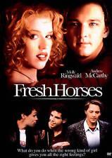 Fresh Horses (DVD, 2015), Molly Ringwald, Drama, RARE!!!,  BRAND NEW!!!