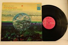 "Debussy La Mer (The Sea) Ravel Rapsodie Espagnole - RCA  LP 12"" (VG)"