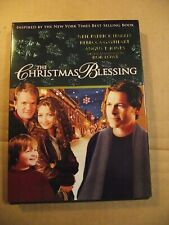 The Christmas Blessing (Dvd 2007) Neil Patrick Harris,Rob Lowe, Rebecca Gayheart