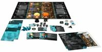 Harry Potter Funkoverse Board Game 2 Character Expandalone German Version Amp